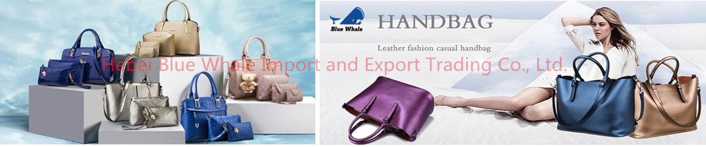 Hebei Blue Whale Import and Export Trading Co., Ltd.