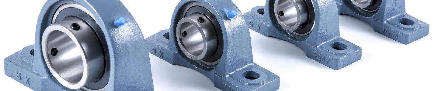 JIANGSU SUXIN BEARING HOUSINGS CO., LTD.