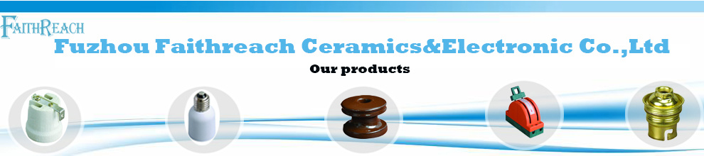 Fuzhou Faithreach Ceramics & Electronic Co., Ltd.