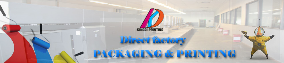 Guangzhou Kingdi Packaging & Printing Co., Ltd.