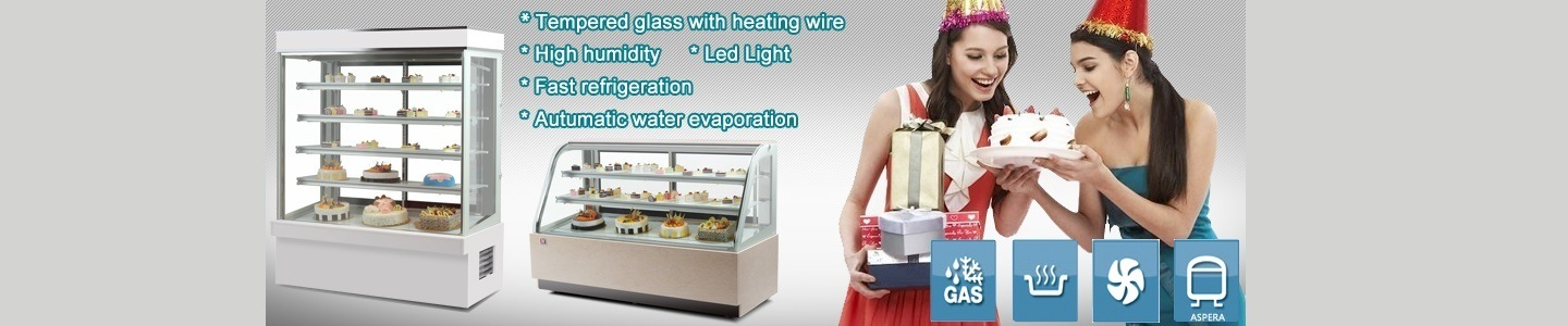 Guangzhou Berg Refrigeration Equipments Co., Ltd.