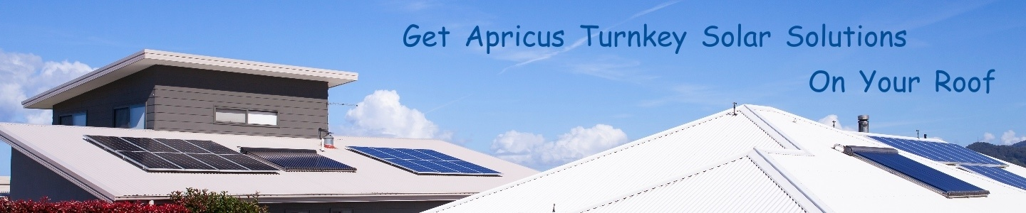 Apricus Solar Co., Ltd.