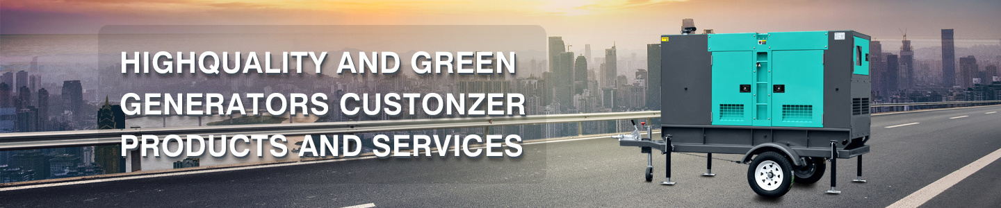 Zhejiang Genlent Generator Technology Co., Ltd.