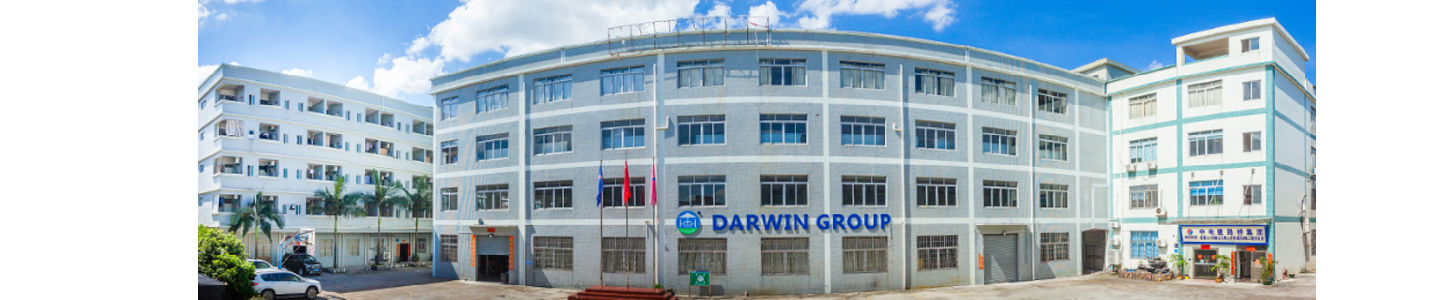 Foshan Darwin Furniture Co., Ltd.
