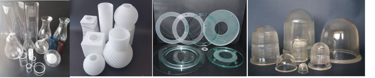 Wuhu YE Glass Products Co., Ltd.