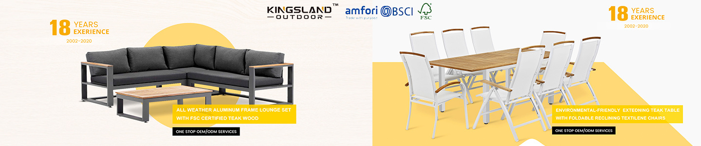 Foshan Kingsland Smart Outdoor Products Co., Ltd.