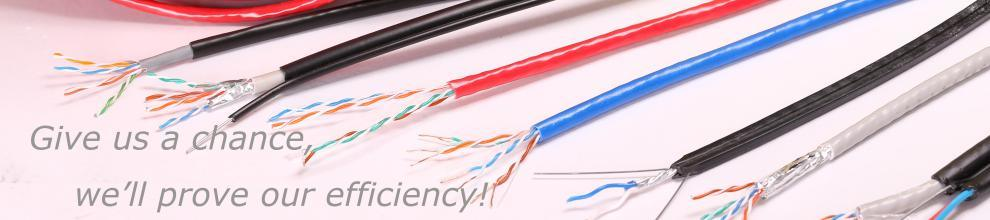 Linan Chuangxiang Cable Co., Ltd.