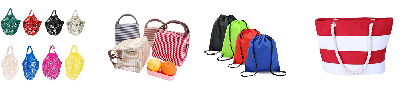 Jinhua Xinran Bags Co., Ltd.
