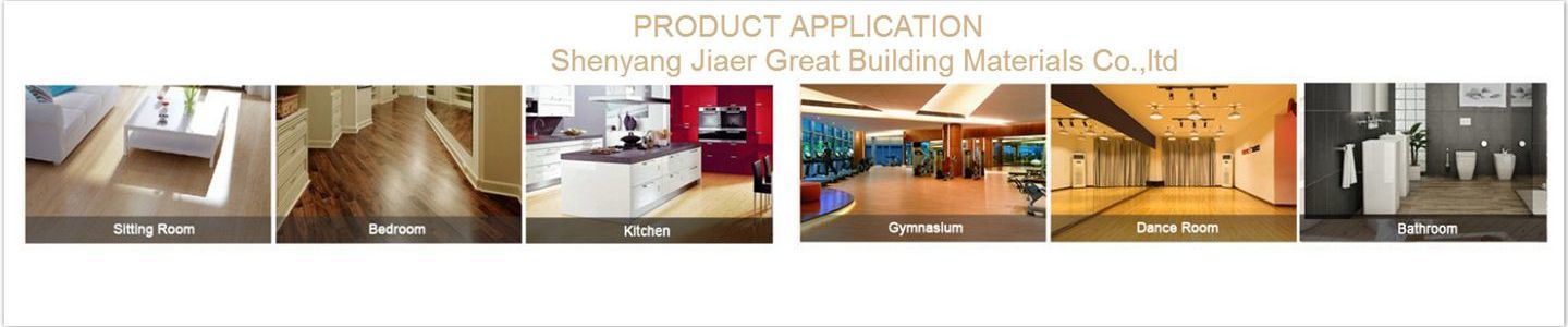 Shenyang Jiaer Great Building Materials Co., Ltd.