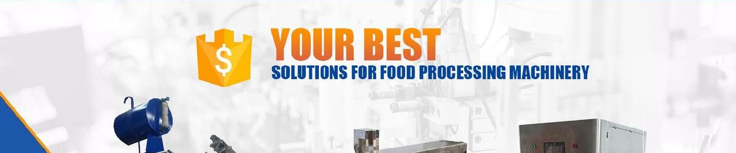 SSS Food Machinery Technology Co., Ltd.