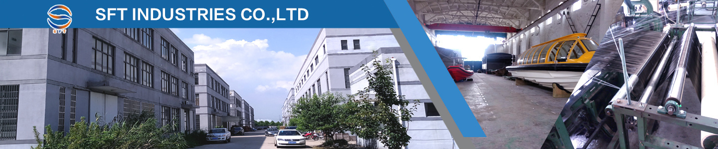 SFT Industries Co., Ltd.