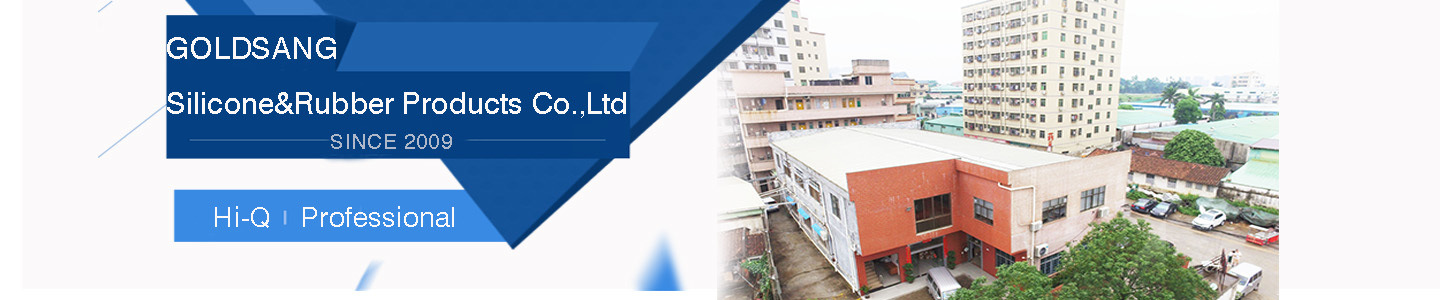 Goldsang (Dongguan) Silicone Rubber Products Co., Ltd.