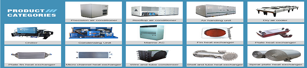 Shanghai Venttech Refrigeration Equipment Co., Ltd.