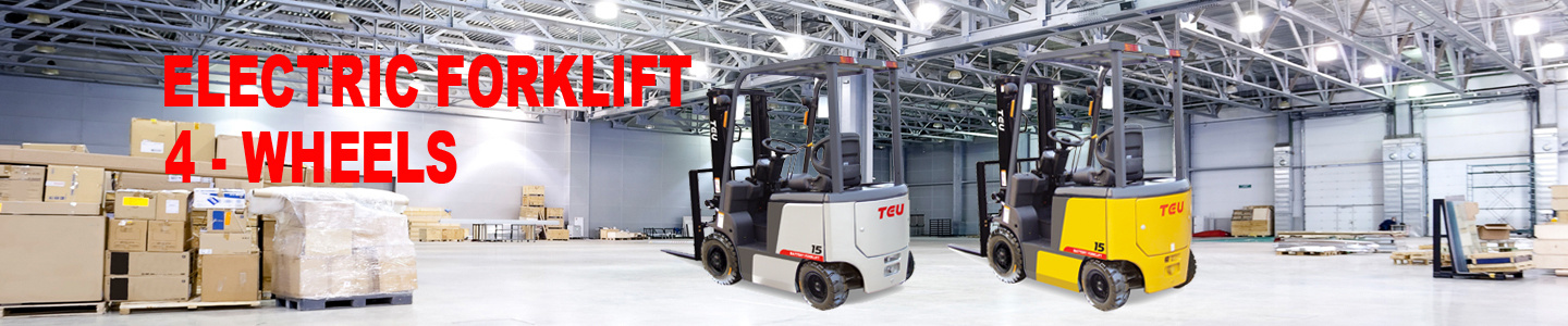 Anhui TEU Forklift Truck Co., Ltd.