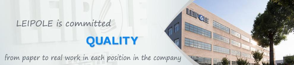 Shanghai Leipold Electric Co., Ltd.