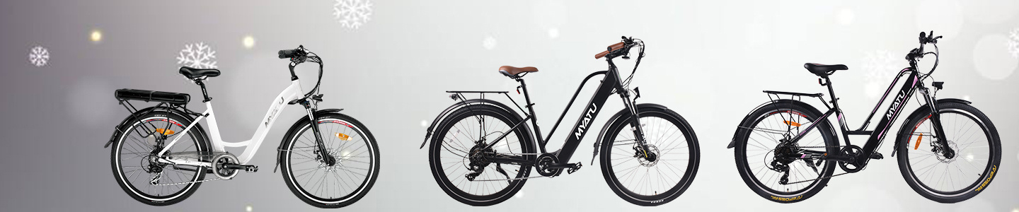 Guangzhou Yiso Ebike Co., Ltd.