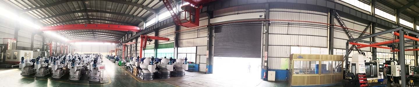 Shandong Yulong Machine Co., Ltd.