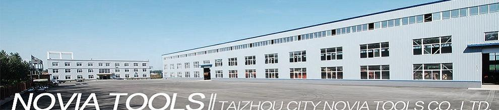 Taizhou City Novia Tools Co., Ltd.