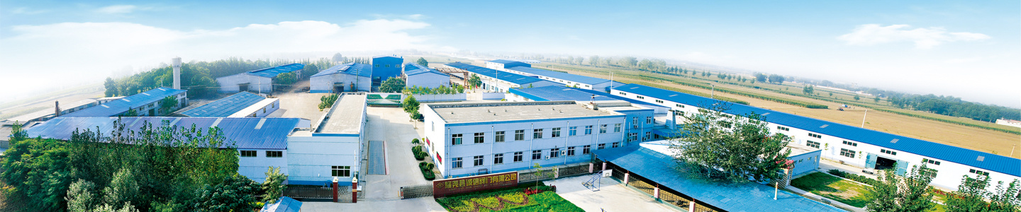 LONGYAO CHENGXIN VALVE CO., LTD.