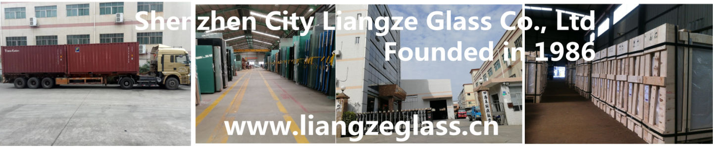 Shenzhen City Liangze Glass Co., Ltd.