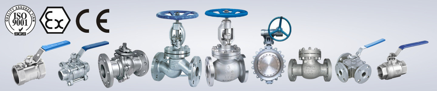 Zhitai Valve Co., Ltd.