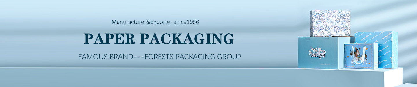 Shanghai Forests Packaging Group Co., Ltd.