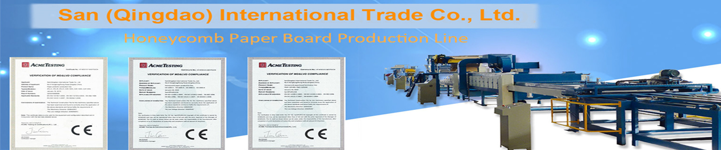 San (Qingdao) International Trade Co., Ltd.