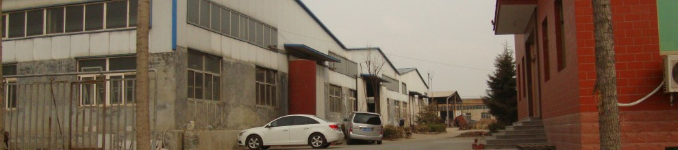 Jinan Jianghua Forging Machinery Co., Ltd.
