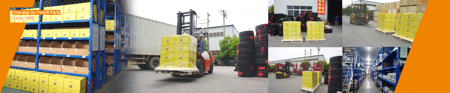 Anhui Leading Forklift Parts Co., Ltd.