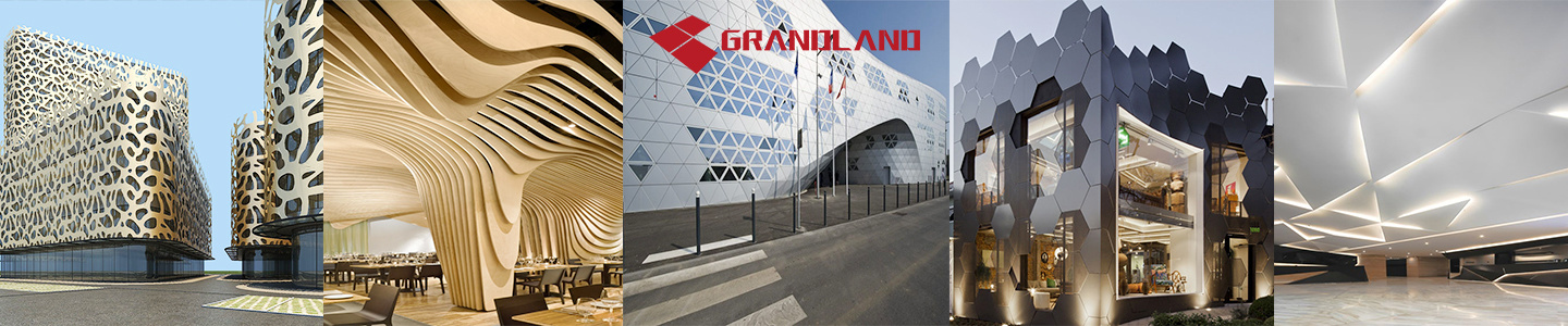 Foshan Grandland Building Material Technology Co., Ltd.