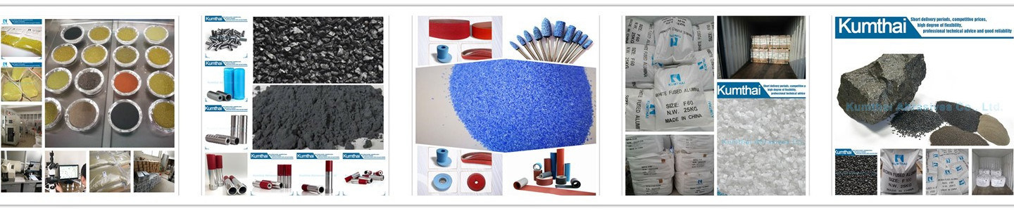 Kumthai Abrasives Co., Ltd.