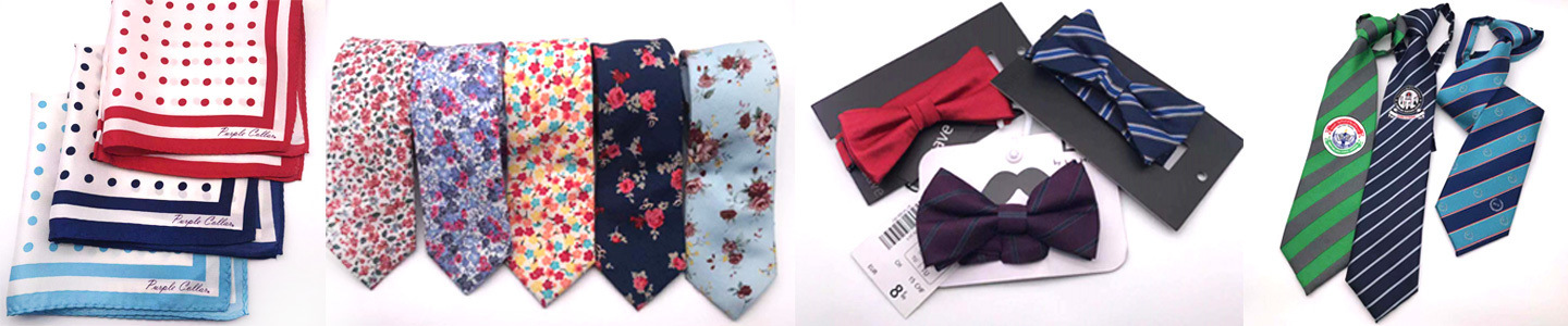 Shengzhou Future Necktie & Dress Co., Ltd.