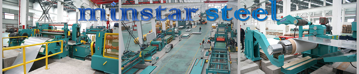Wuxi Minstar Steel Co., Ltd.