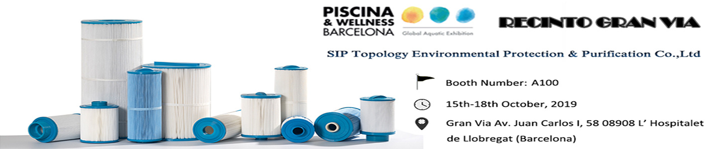 Suzhou Industrial Park Topology Environmental Protection and Purification Co., Ltd.
