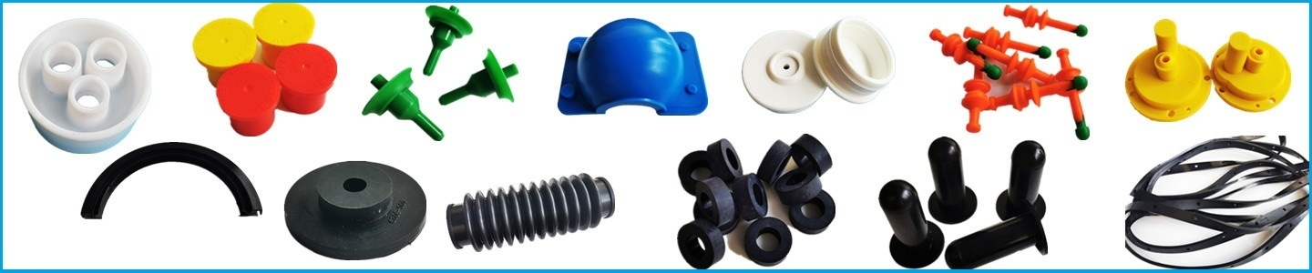 Tongxiang Spring Rubber & Plastics Tech. Co., Ltd.