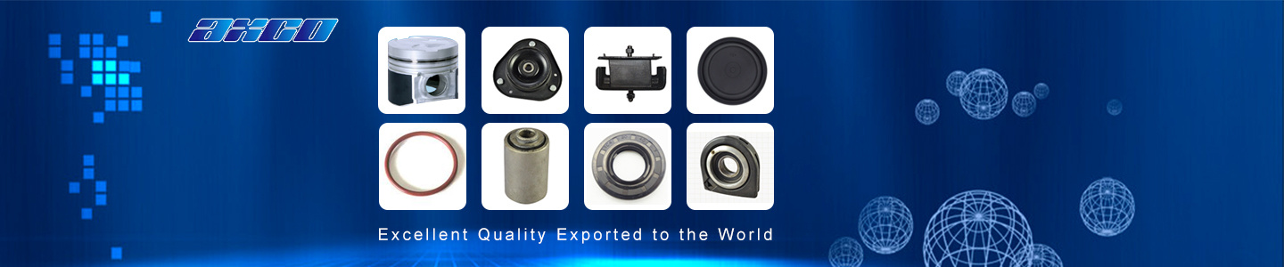 AXIANG (XINGTAI) AUTO PARTS MANUFACTURING CO., LTD.