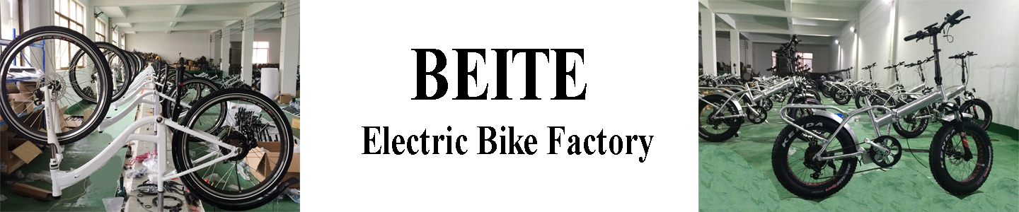JINHUA BEITE INDUSTRY AND TRADE CO., LTD.