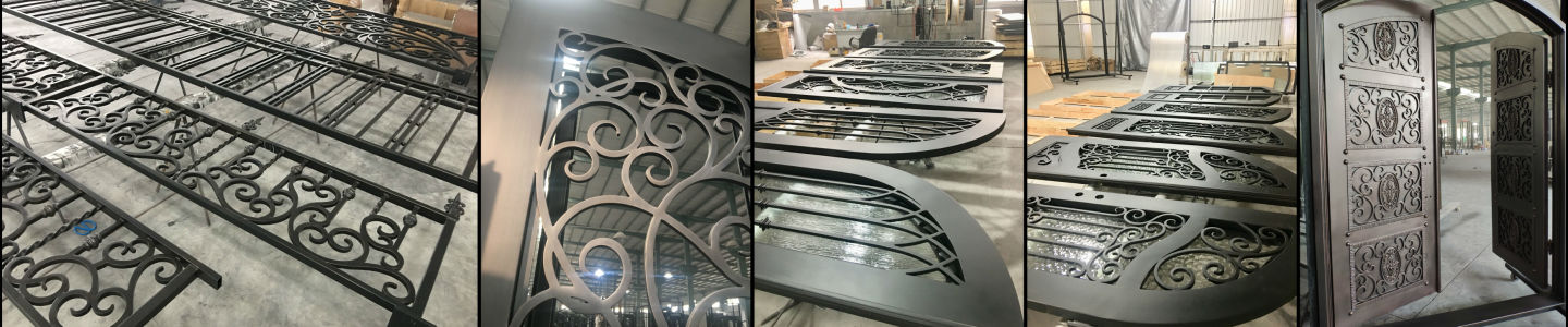 Zhangzhou Yikai Ironware Co., Ltd.