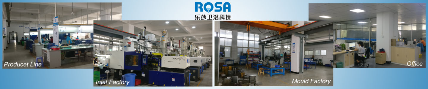 XIAMEN ROSA SANITARY TECHNOLOGY CO., LIMITED