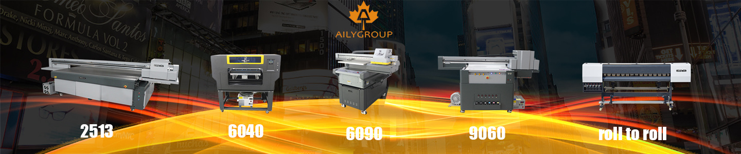 HANGZHOU AILY DIGITAL PRINTING TECHNOLOGY CO., LTD.