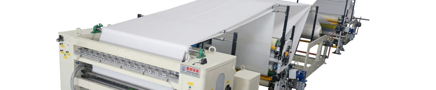 Foshan Nanhai Yekon Tissue Paper Machinery Co., Ltd.