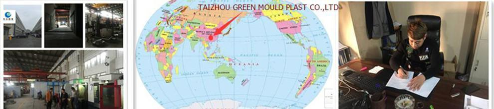 TAIZHOU GREEN MOULD PLAST CO., LTD.