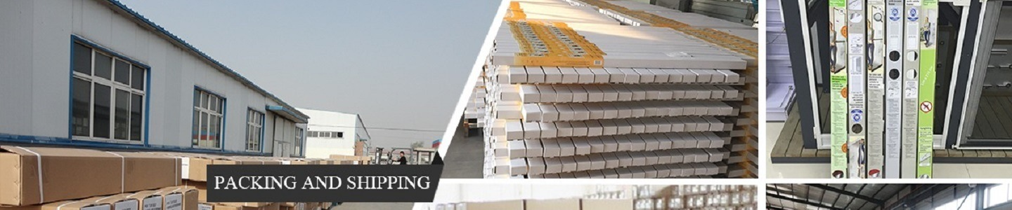 QINGDAO BRIGHT BUILDING MATERIALS CO., LTD.