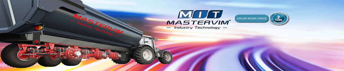Qingdao Mastervim Industry Technology Co., Ltd.