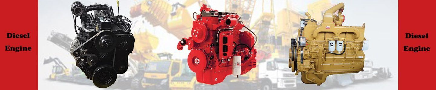 Wuhan Jinlan Engine Co., Ltd.