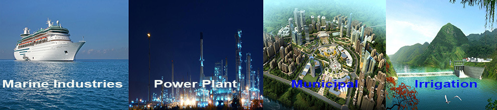 Shanghai Pump Manufacture Co., Ltd.