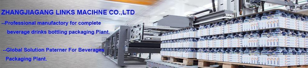 Zhangjiagang Links-Machine Co., Ltd.