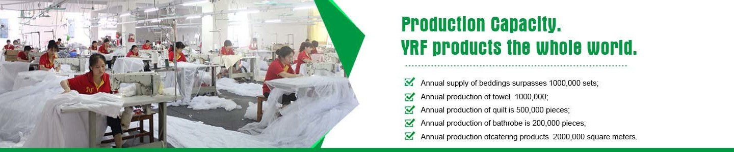 Foshan Yiroufang Textile Manufacture Co., Ltd.