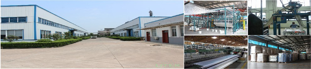 Changzhou Utek Composite Co., Ltd.