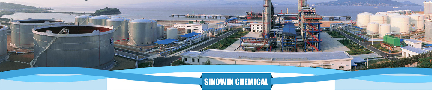 Henan Sinowin Chemical Industry Co., Ltd.